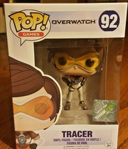 Funko Pop! Games: Overwatch - Tracer 92 THINKGEEK Exclusive - $19.99