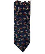Mickey & Co Disney Disneyland Goofy Golf 100% Silk Mens Neck Tie - $19.39