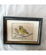 Jay J Johnson Bird Drawing at Age13, Marblehead, MA, Now Listed Wildlife... - $60.61
