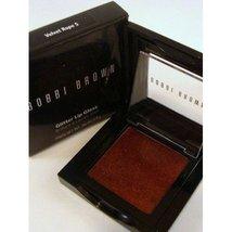 Bobbi Brown Glitter Lip Gloss in Velvet Rope 5 - Discontinued - $19.98