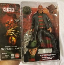 Rare NECA Cult Classics Variant Alternate New Nightmare Freddy Reel Toys... - $114.65