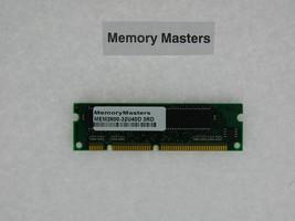 MEM2600-32U40D - 8MB  DRAM Memory for Cisco 2600 Series