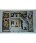 "Orlando Quevedo Giclée - Day of Love III Painting -  Size: 21""L x 13.5""W - $150.00"