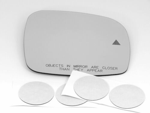 Primary image for Fits Grnd Caravan Town & Cntry Right Pass Mirror Glass Lens Heated w/ Blind Spot