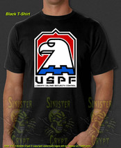 Escape from New York USPF Movie Snake Plissken New T-Shirt S-6XL - $19.95+