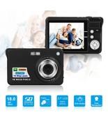 HD Mini Digital Camera, Point & Shoot Digital Cameras for Kid, Teenager ... - $152.18