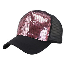 Men Women Casual Fashion Sunshade Mesh Spring Cotton Gift Adjustable Gir... - £7.40 GBP