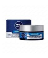 Nivea Men Originals Intensive Moisturising Cream With Aloe Vera 50 ml - $26.16