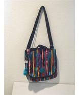 Kipling Kichirou BAG AC7256-CIRCLESTRI COLOR 986 - $36.64