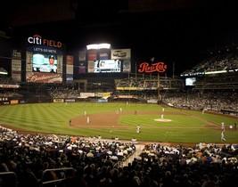 "NY New York Mets Citi Field MLB Baseball Stadium Photo 11""x14"" Print 3 - $19.99"