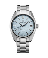 New Seiko Grand Seiko  Heritage collection sbga387g  - $5,760.00