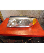 98 00 01 02 99 Lincoln Navigator oem drivers side left headlight assembly - $39.59