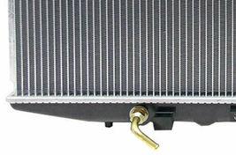 RADIATOR HO3010164 FOR 88 89 90 91 HONDA CIVIC / CRX 1.5L 1.6L image 5