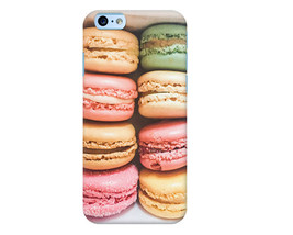 Macaron Paris iPhone 7 case, iPhone 8 case, iPhone X case, iPhone 8 plus... - $26.00