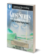 Ghost Stories From the American Southwest - $9.95