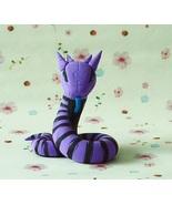 Handmade Naruto Shippuden Snake Manda Nendoroid Petite for Sale - $38.00