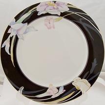 Mikasa Charisma Black L9050 Dinner Plate - $18.99