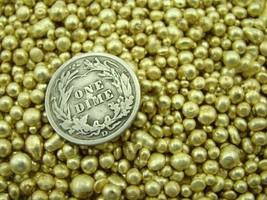 5 oz Gold Casting Alloy Bright Yellow Make 10K 12K 14K 16K 18K 20K 22K Melt - $79.95