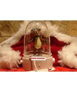Hallmark 2008 Happy Tappers Tapper #3 OF 5 Reindeer NWT Original Release... - $359.99
