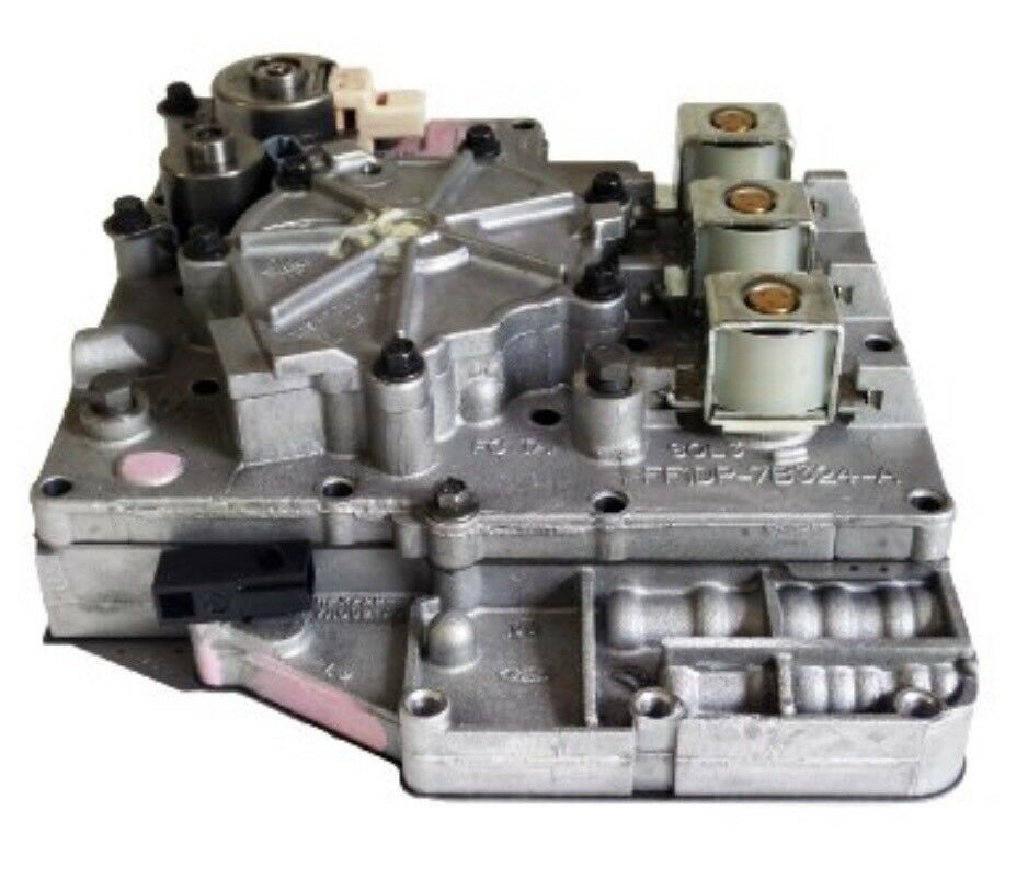Primary image for AX4S VALVE BODY FORD WINDSTAR 98-03 Lifetime Warranty