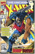 The Uncanny X-Men Comic Book #288 Marvel Comics 1992 NEAR MINT NEW UNREAD - $3.99