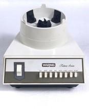 Vintage Waring Futura Series 11BL14 Blender White Motor Base Replacement... - $14.69