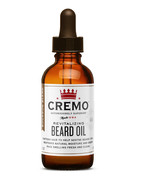Cremo Beard Oil, Bourbon Vanilla Blend, 1oz - $16.79