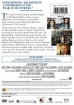 Excalibur Dvd image 2