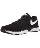 NIKE LUNAR FINGERTRAP TR MEN'S BLACK TRAINING SHOES #898066-001 - $49.99