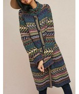 Anthropologie Oslo Coat by Aldomartins - NWT - $215.99