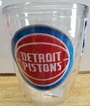 Tervis 9oz Tumbler Detroit Pistons New - $19.28