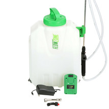 2.5-Gal Multi-Use Continuous-Pressure 18V Lithium-Ion Backpack Sprayer - $210.39