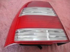 04 05 VW Volkswagen Jetta Sedan Driver Left Tail Light Lamp OEM 2004 - 2... - $55.24