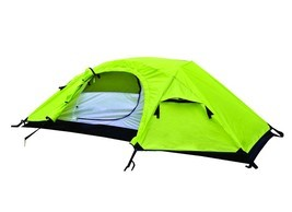 NTK Windy 1 Man Dome Bivy Lightweight Tent, 8 x 5FT Outdoor Dome Backpac... - $54.99