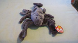 Stinger the Scorpion Ty Beanie Baby DOB 9/29/1997 Tush Tag Error Date - $6.92