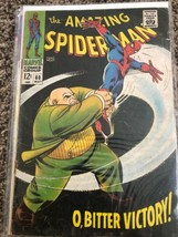 The Amazing Spider-Man #60 (May 1968, Marvel) - $9.89