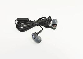 Sony MDR-EX155AP EX Series In-Ear Headphones Earbuds - Black - $8.44 CAD