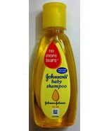 Johnson's Baby Shampoo  60 ML  Johnson & Johnson  Baby Shampoo  Baby Care - $5.86
