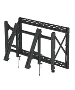 Peerless DS-VW765-LAND Wall Mount For Flat Panel Display 40 To 65 Black ... - $285.54