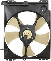 COOLING FAN ASSEMBLY SU3115110 FOR 98 SUBARU FORESTER/IMPREZA H4 2.2L 2.5L image 5