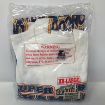 NIP Starter Denver Broncos NFL Champ Super Bowl XXIII Locker Room Tee Sz... - $54.69