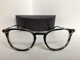 New Oliver Peoples OV 5264 1003 Ennis Round Tortoise 48mm Eyeglasses Fra... - $249.99