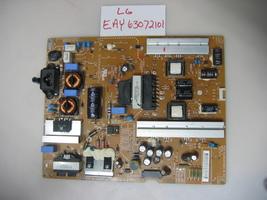 LG EAY63072101 Power Supply / LED Board - $34.95