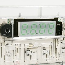 WB27K10356 GE Range oven control board and clock - $56.26