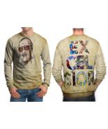 Stan Lee 3D Print Sweatshirt For Men - $29.20+