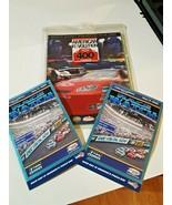2005 NASCAR Richmond International Raceway: American Revolution 400 Program - $17.81
