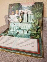 Vintage Pop Up Book 1961 Hansel and Gretel Westminster Books/Bancroft & Co. image 6