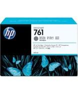 HP 761 - Print cartridge - 1 x dark grey  - $316.00