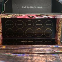 NEW IN BOX *SOLD OUT! Pat McGrath DIVINE Rose 2 PINK Case! RARE! Worldwide Ship! image 4