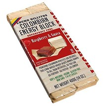 Natural Colombian Carb Energy Chews - an Energy Gel and Bar In 1 - for R... - $25.62